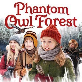 Eia jõulud Tondikakul | Phantom Owl Forest