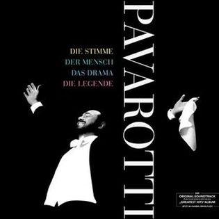 "Filmreif Vorpremiere: ""Pavarotti"""