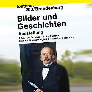 »fontane.200/Brandenburg – Bilder und Geschichten«