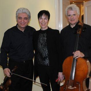 Gelius Trio