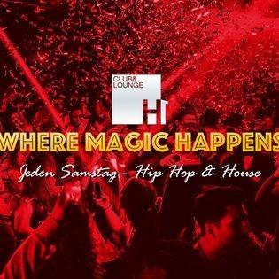 H1 - Where magic happens
