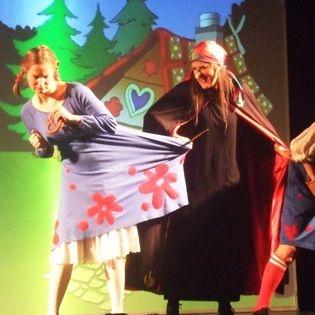 Hänsel und Gretel - Ein musikalisches Märchen