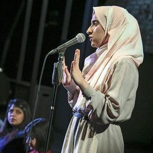 Ich bin Muslima – Haben Sie Fragen?