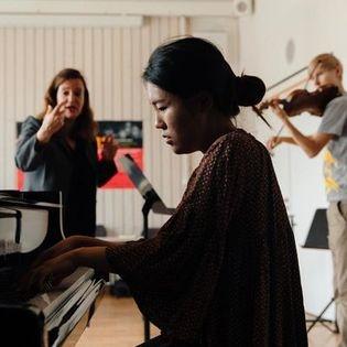 Klavierkammermusikabend