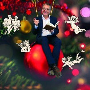 Kommt, setzt Euch zu mir - Satirische Weihnachtsbescherung