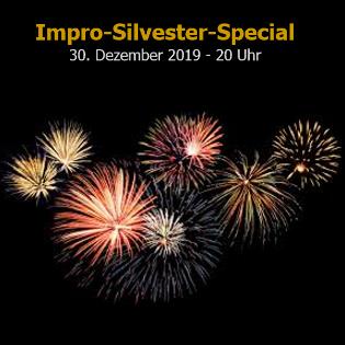 Impro-Silvester-Special