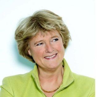 Monika Grütters im Gespräch mit Ilija Trojanow