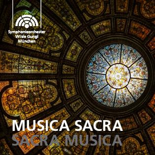 Musica Sacra, Sacra Musica