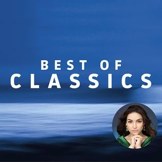 New Classics Live – Best of Classics
