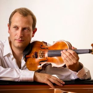 Nicolas Koeckert