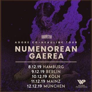 Numenorean & Gaerea