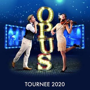 OPUS Tournee 2020