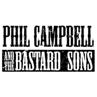 Phil Campbell and The Bastards Sons