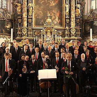 Philarmonischer Chor Köln