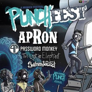 Punchfest 2019