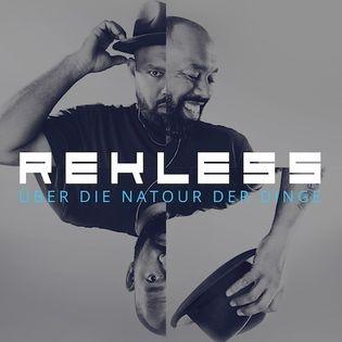 Roger Rekless