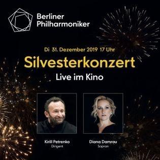 Silvesterkonzert der Berliner Philharmoniker