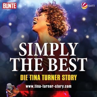 Simply The Best – Die Tina Turner Story