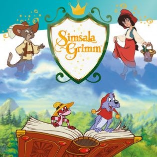 SimsalaGrimm Kino Special