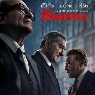 Sondervorführung: The Irishman