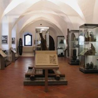 Stadt- und Bergbaumuseum