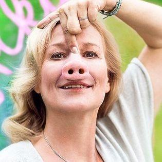 Suzanne von Busody