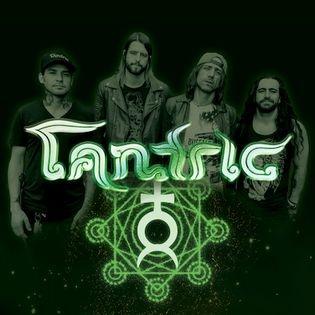 Tantric - The First Stumble Tour 2019