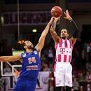 Telekom Baskets Bonn vs. Falco Szombathely