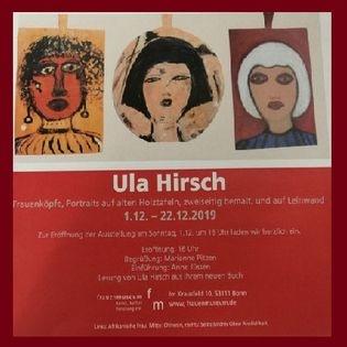 Ula Hirsch