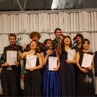 9. Ensemblewettbewerb