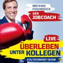 Mathias Fischedick - Der Jobcoach