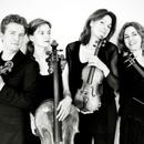 Das Tetzlaff Quartett