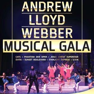 Andrew Lloyd Webber Musical Gala