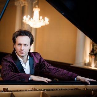 Ausnahmemusiker Leon Gurvitch und sein Ensemble zu Gast