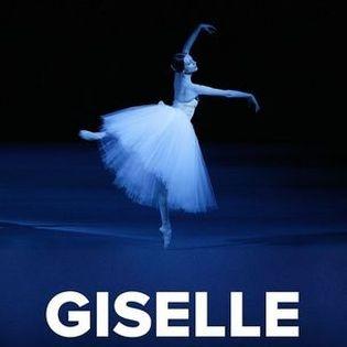 """Bolshoi Ballett Saison 2019/20: """"Giselle"""""""