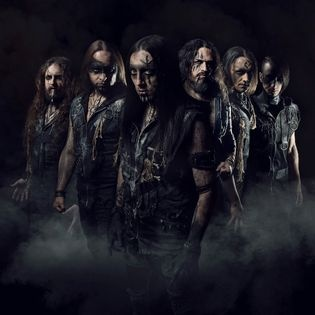 Brothers of Metal & Elvenking