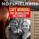 Café Mondial - Musikalischer Salon 1. Klasse