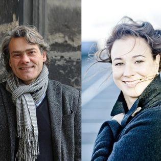 Christina Landshamer & Gerold Huber