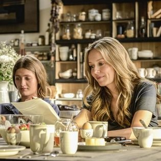 """CineLady Glam Preview: """"Die Hochzeit"""""""
