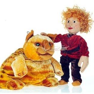 Der kleine Prinz und der Bärenklau