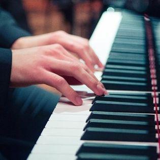 Fabelhafte Welt der Filmmusik