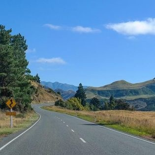 Faszinierendes Neuseeland -  Naturparadies der Extreme