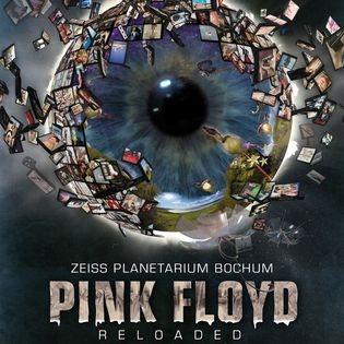 Pink Floyd – Reloaded