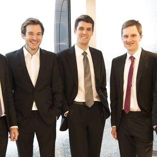 Frielinghaus Ensemble: Neujahrskonzert 2020
