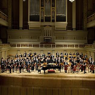Junges Orchester der FU Berlin - Beethoven, Nielsen