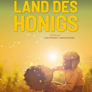 Land des Honigs (OmU)