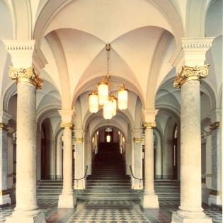 Lied in Dresden - Die Dresdner Kunstausübung