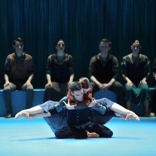 Malandain Ballet Biarritz