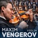 Maxim Vengerov mit Synphonieorchester