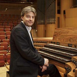 Orgelkonzert - Improvisationen und Transkriptionen